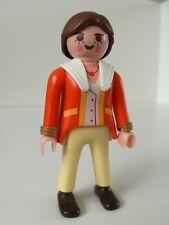 Playmobil Figure - Fair Lady with long hair (Loose)