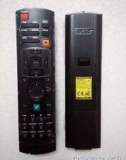 Genuine Acer projector D215 D302 D303 D315 H7531D M112 M114 remote control