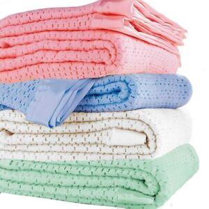 Cellular Acrylic Blanket