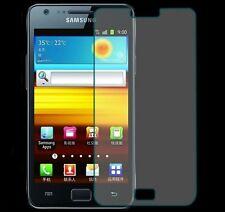 Schutzglas für Samsung Galaxy S2 i9100 Verbundglas Displayglas Folie Echt Glas