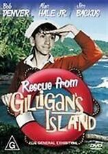 GILLIGAN'S ISLAND (RESCUE FROM)/MARTIANS GO HOME 2DVD