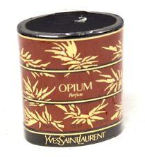 More details for ysl yves saint laurent opium parfum 7.5ml - sealed p11
