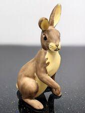More details for watership down 1982 royal orleans prods ltd hazel figure rabbit collectable rare