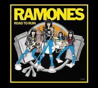 Ramones - Road To Ruin: Expanded and Remastered [CD]