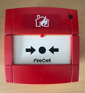 EMS FireCell Wireless Manual Callpoint BGU MCP