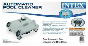 Intex Automatic Pool Cleaner - BRAND NEW