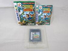 SURVIVAL KIDS 2 Dashutu Futagojima Game Boy Color Nintendo Konami JAPAN Game gb