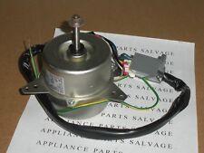 Cf38B-L Dehumidifier Motor Yy014-804P01-901 Soleus Air & Others Clean Used