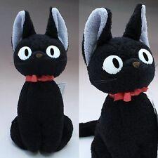 New Kiki's delivery service jiji Plush Doll M size Studio Ghibli Japan