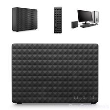 Seagate Expansion 3TB Desktop External Drive USB 3.0 for XBOX One And Computer