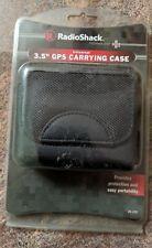"RadioShack Universal 3.5"" GPS Carrying Case 20-200 BRAND NEW IN BOX *FREE SHIP*"