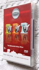 THE KITCHEN AID AUSTRALIAN MIXER KSM 150 ARTISAN+ K5 DELUXE (DVD+CD ) R-ALL