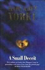 A Small Deceit,Margaret Yorke