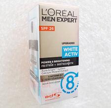 Loreal Men Expert White Active Brightening Oil Control Moisturizer 50 ml.
