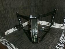 Piaggio X9 125cc X 9 '2002' 02 front sub frame stay mount bracket