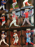 2019 Prizm Baseball Card Singles (151-300) (You pick your card for your set) BJ
