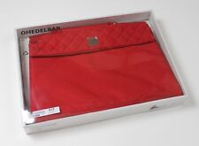 Ikea OMEDELBAR LED Decorative Light Bag Lamp Red Decor B Who you Are 804.140.77