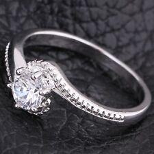 Markenlose Edelstahl Modeschmuck-Ringe für Damen