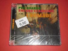I NOMADI- noi non ci saremo - CD -musicale-da collezione- NUOVO E SIGILLATO