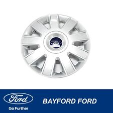 "GENUINE FORD FOCUS LV WHEEL COVER (6J X 15 STEEL WHEEL, 15"" WHEEL COVER STYLE D)"