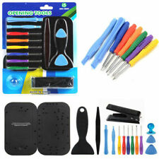 16 in 1 Opening Repair Tool Kit screwdriver Set Kit Sim cutter For iphone ipad