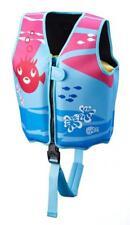 Beco Sealife Schwimmweste M für Kinder 18-30 kg pink oder grün Schwimmhilfe 9639