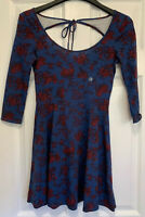 American Eagle Outfitters Women's Dress Floral Small NWT
