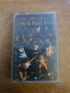 Chain Reaction   Cassette   condition good