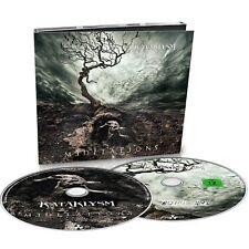 Kataklysm Meditations 2 Disc DVD CD