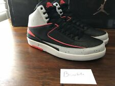 air jordan 2 Retro DS Authentic SZ 12 11 2 3 4 6 5