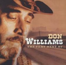 Don Williams - Very Best Of (NEW CD)