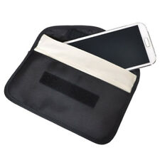 1Pcs Sac Radioprotection Anti-démagnétisation Blindage Pour Téléphone Smartphone