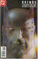 Batman: Legends of the Dark Knight # 101 (carlos ezquerra) (Estados Unidos, 1997)