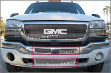 2003-2006 GMC Sierra 1500/2500/HD Billet Grille-Bumper