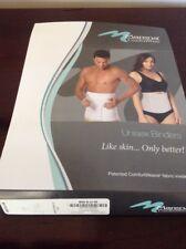 "New- Marena ComfortWear 9"" Garment Waist Body Shaper & Lipoplasty, liposuction"