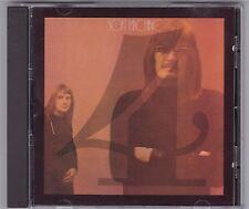 SOFT MACHINE - FOURTH CD ALBUM © 1995 ROBERT WYATT