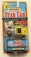 ' 33 FORD COUPE From AMERICAN GRAFFITI ~ 1998 Matchbox Star Car ~ SOFT CORNER