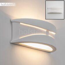 Applique Lampe murale Design Lampe de couloir Spot Lampe de salon blanche 144465