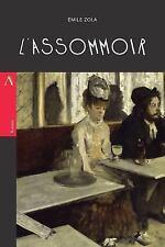 L' Assommoir by Émile Zola (2017, Paperback)