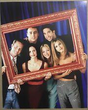 FRIENDS TV SHOW CAST 8X10 PHOTO PRINT PICTURE LAB PROCESSED PHOTOGRAPH