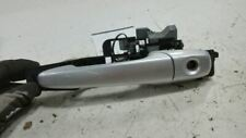 Driver Left Door Handle Exterior Outside Handle Fits 06-12 FUSION