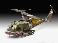 Revell Bell UH-1C in 1:35 Revell 04960