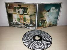 SAUL WILLIAMS - CD
