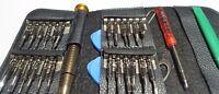 NEW SCREWDRIVER FOR iPHONE 7 7plus 8 8plus 6  TOOLS KIT REPAIR OPENING FULL SET