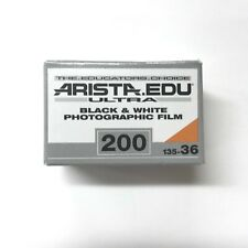 Arista EDU Ultra 200 ISO Black & White Print Film, 35mm, 36 exposures