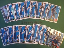Topps Champions League 2015 16 all Cards Chelsea  complete Komplett Matchwinner