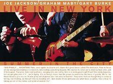 Joe Jackson - Summer In The City / Live [New CD] Holland - Import