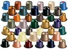 90 x Nespresso Genuine Assorted Capsules - Perfect Starter Pack, Sell Loose UK