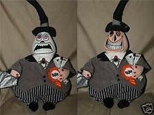 Disney Nightmare Before Christmas 1 Mayor plush Bean Bag