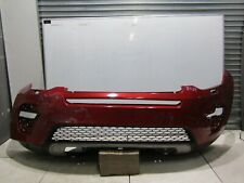 LAND ROVER DISCOVERY SPORT L550 2015-ON FRONT BUMPER P/N FK72-17F003-A REF 10M04